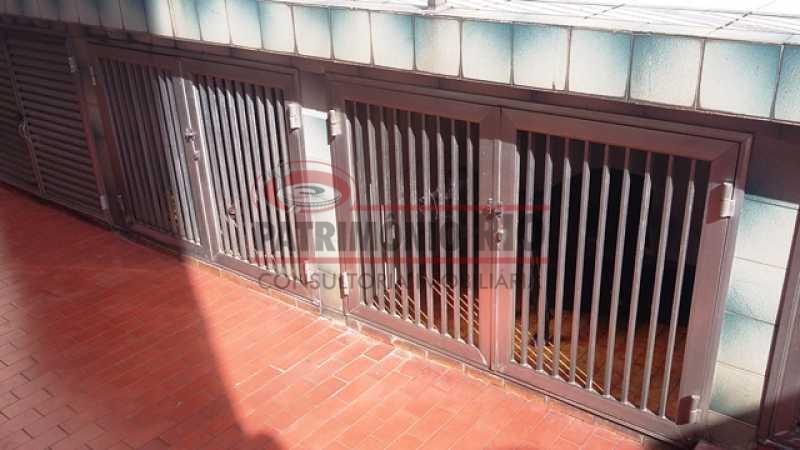 20160718_133552 - Casa 5 quartos à venda Jardim América, Rio de Janeiro - R$ 780.000 - PACA50033 - 7