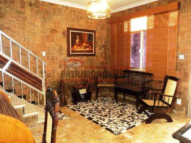 781626016669341 - Casa 5 quartos à venda Jardim América, Rio de Janeiro - R$ 780.000 - PACA50033 - 14