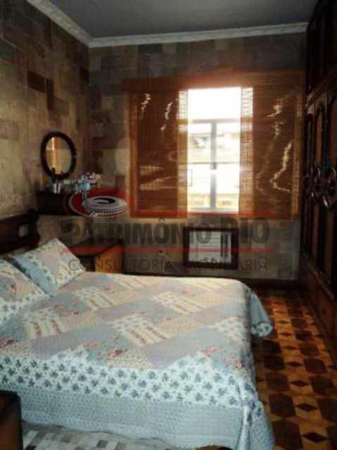 784626011463888 - Casa 5 quartos à venda Jardim América, Rio de Janeiro - R$ 780.000 - PACA50033 - 17