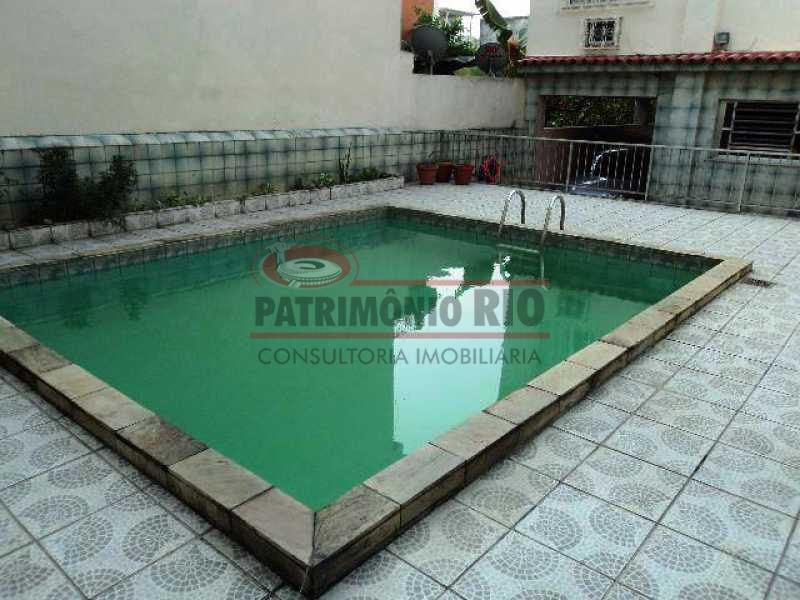 785626019684981 - Casa 5 quartos à venda Jardim América, Rio de Janeiro - R$ 780.000 - PACA50033 - 19