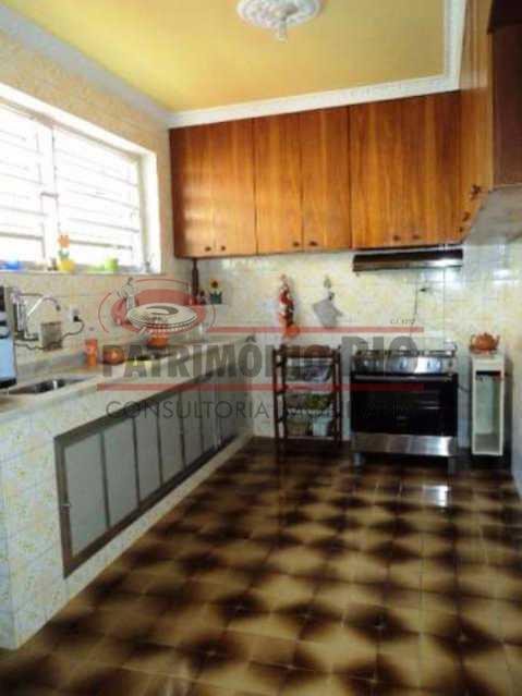 788626016834629 - Casa 5 quartos à venda Jardim América, Rio de Janeiro - R$ 780.000 - PACA50033 - 22