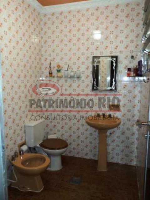 789626011498429 - Casa 5 quartos à venda Jardim América, Rio de Janeiro - R$ 780.000 - PACA50033 - 24