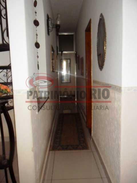 SAM_5855 - Casa 3 quartos à venda Irajá, Rio de Janeiro - R$ 980.000 - PACA30189 - 5