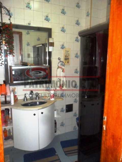 SAM_5857 - Casa 3 quartos à venda Irajá, Rio de Janeiro - R$ 980.000 - PACA30189 - 6