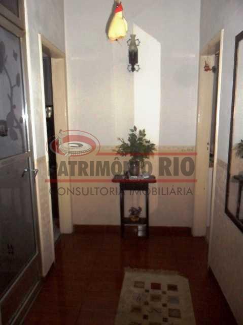 SAM_5866 - Casa 3 quartos à venda Irajá, Rio de Janeiro - R$ 980.000 - PACA30189 - 13