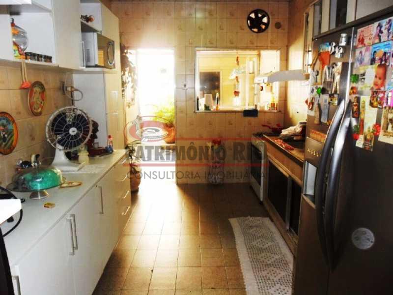 SAM_5867 - Casa 3 quartos à venda Irajá, Rio de Janeiro - R$ 980.000 - PACA30189 - 14