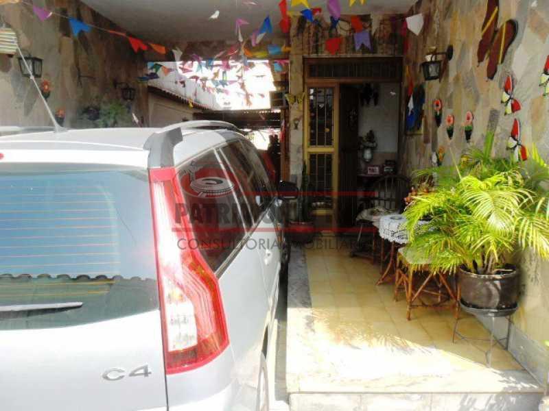 SAM_5874 - Casa 3 quartos à venda Irajá, Rio de Janeiro - R$ 980.000 - PACA30189 - 21
