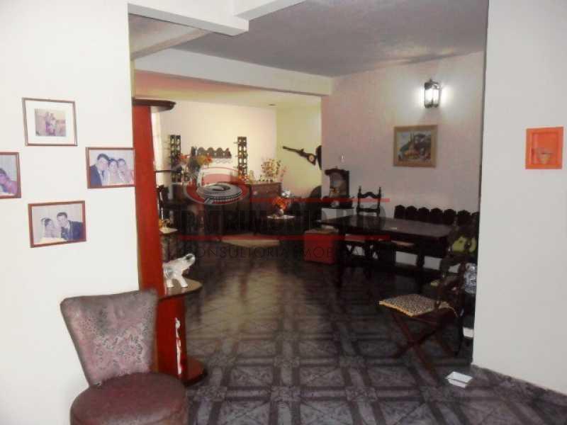 SAM_5878 - Casa 3 quartos à venda Irajá, Rio de Janeiro - R$ 980.000 - PACA30189 - 25