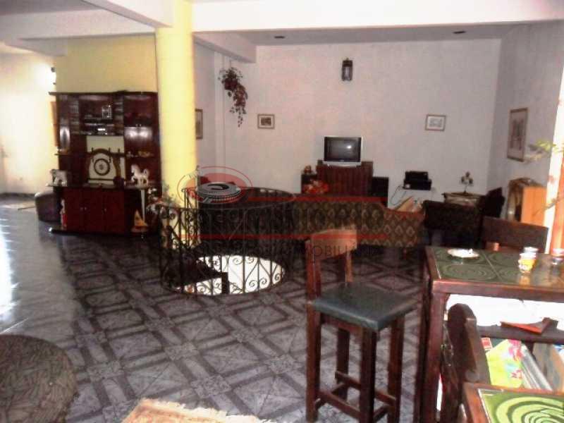 SAM_5879 - Casa 3 quartos à venda Irajá, Rio de Janeiro - R$ 980.000 - PACA30189 - 26