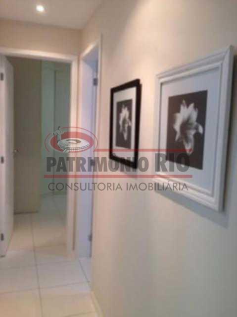 03 - Apartamento 2 quartos à venda Barra da Tijuca, Rio de Janeiro - R$ 425.000 - PAAP20989 - 4