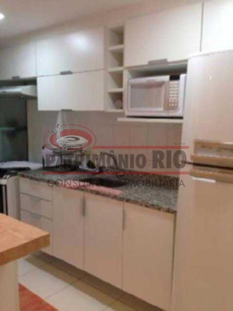 223609038156710 - Apartamento 2 quartos à venda Barra da Tijuca, Rio de Janeiro - R$ 425.000 - PAAP20989 - 11
