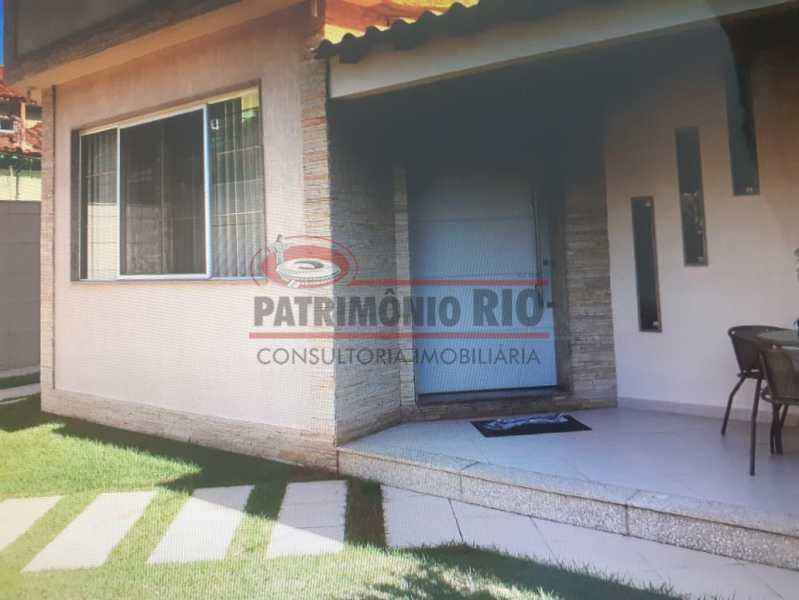 28 - casa na vila da penha - PACA30194 - 29