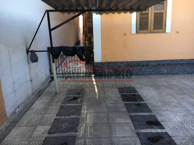 IMG-20160815-WA0048 - Casa 3 quartos à venda Irajá, Rio de Janeiro - R$ 750.000 - PACA30195 - 25