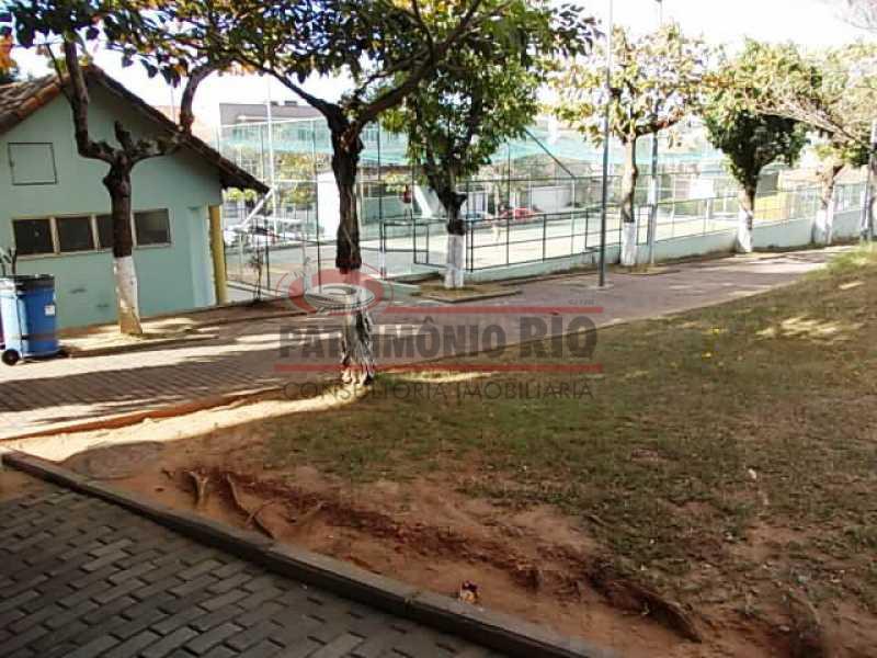DSCN0001 - Apartamento 3 quartos à venda Vila Valqueire, Rio de Janeiro - R$ 850.000 - PAAP30256 - 1