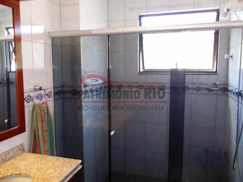 DSCN0029 - Apartamento 3 quartos à venda Vila Valqueire, Rio de Janeiro - R$ 850.000 - PAAP30256 - 18