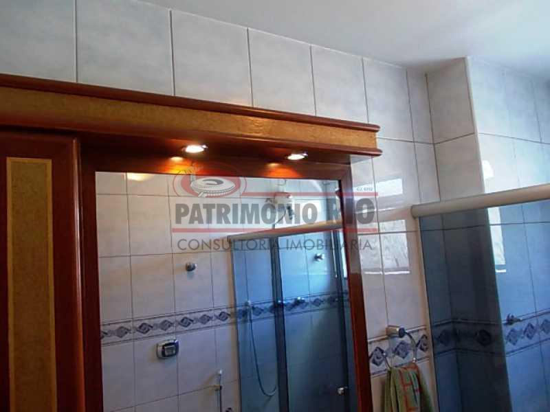 DSCN0030 - Apartamento 3 quartos à venda Vila Valqueire, Rio de Janeiro - R$ 850.000 - PAAP30256 - 19