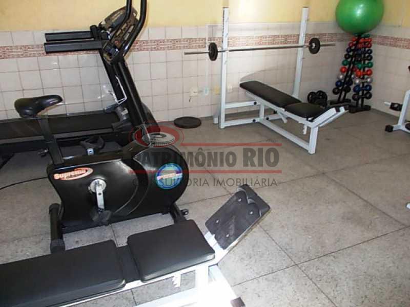 DSCN0039 - Apartamento 3 quartos à venda Vila Valqueire, Rio de Janeiro - R$ 850.000 - PAAP30256 - 25