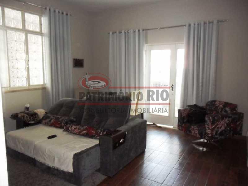SAM_6422 - Ótima casa Linear 2quartos Vista Alegre - PACA20254 - 4