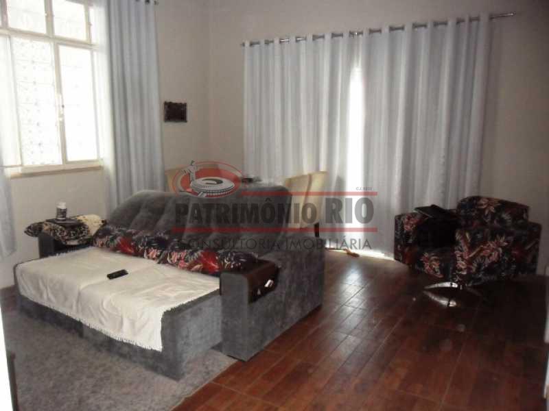 SAM_6423 - Ótima casa Linear 2quartos Vista Alegre - PACA20254 - 5