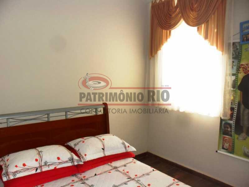 SAM_6428 - Ótima casa Linear 2quartos Vista Alegre - PACA20254 - 11