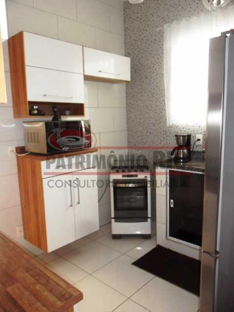 SAM_6433 - Ótima casa Linear 2quartos Vista Alegre - PACA20254 - 15