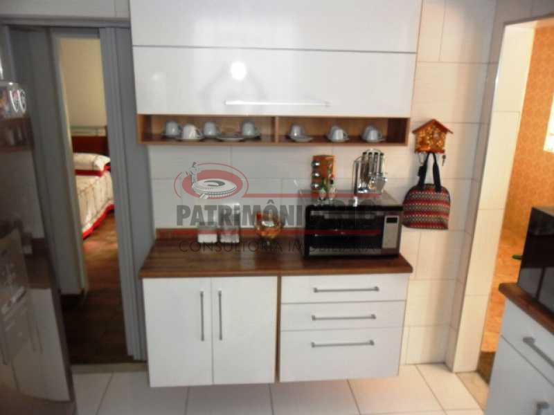 SAM_6434 - Ótima casa Linear 2quartos Vista Alegre - PACA20254 - 16