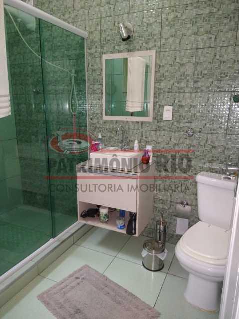 índiceddd12 - Ótima casa Linear 2quartos Vista Alegre - PACA20254 - 13
