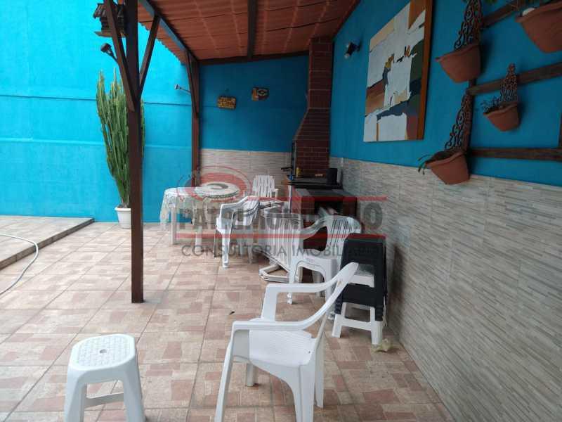 índiceddd7 - Ótima casa Linear 2quartos Vista Alegre - PACA20254 - 29
