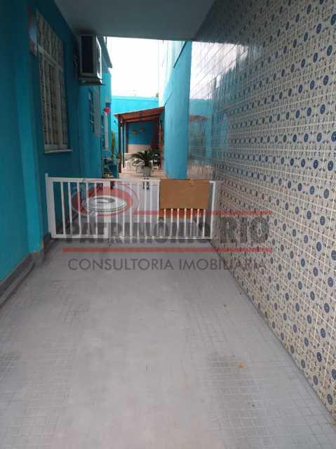 índiceddd3 - Ótima casa Linear 2quartos Vista Alegre - PACA20254 - 23