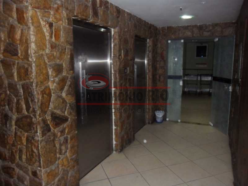 SAM_6484 - Apartamento 2 quartos à venda Tomás Coelho, Rio de Janeiro - R$ 165.000 - PAAP21022 - 19