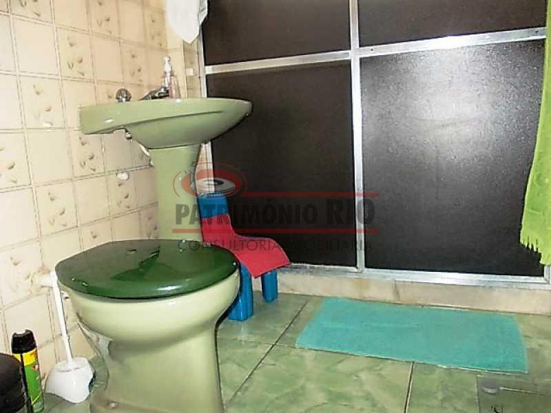 DSCN0007 2 - Apartamento Vista Alegre, Rio de Janeiro, RJ À Venda, 3 Quartos, 83m² - PAAP30269 - 11