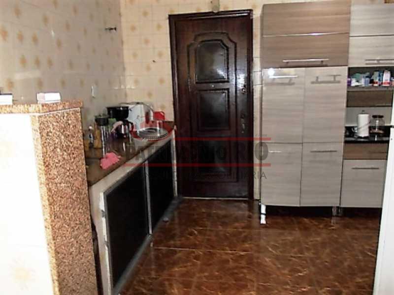 DSCN0013 2 - Apartamento Vista Alegre, Rio de Janeiro, RJ À Venda, 3 Quartos, 83m² - PAAP30269 - 5