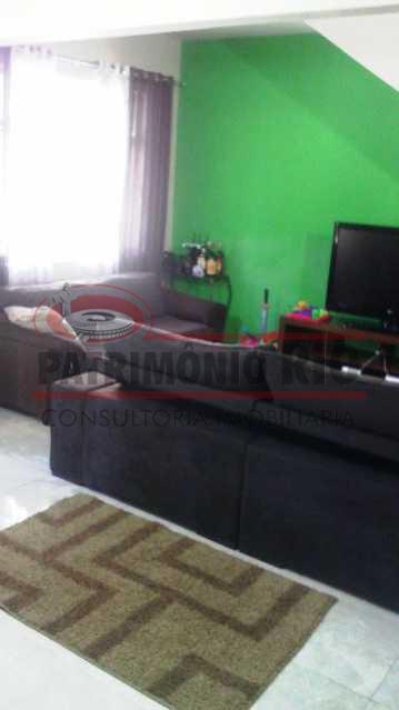 03 - Casa 3 quartos à venda Vista Alegre, Rio de Janeiro - R$ 750.000 - PACA30202 - 4