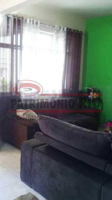 04 - Casa 3 quartos à venda Vista Alegre, Rio de Janeiro - R$ 750.000 - PACA30202 - 5