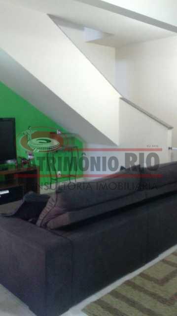 05 - Casa 3 quartos à venda Vista Alegre, Rio de Janeiro - R$ 750.000 - PACA30202 - 6