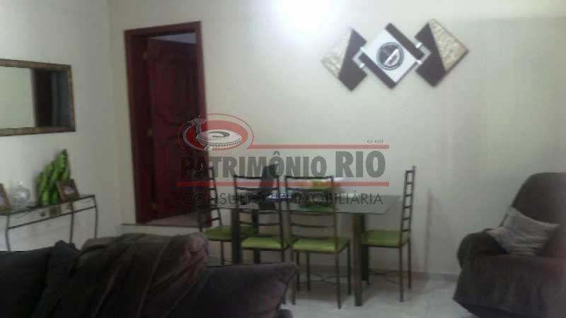 06 - Casa 3 quartos à venda Vista Alegre, Rio de Janeiro - R$ 750.000 - PACA30202 - 7