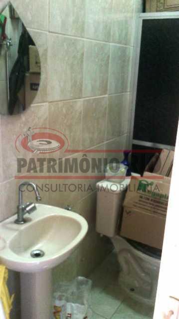 IMG-20160905-WA0014 - Casa 3 quartos à venda Vista Alegre, Rio de Janeiro - R$ 750.000 - PACA30202 - 9