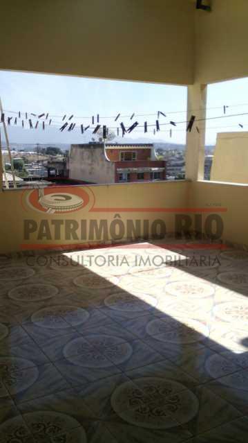 IMG-20160908-WA0019 - Casa 3 quartos à venda Vista Alegre, Rio de Janeiro - R$ 750.000 - PACA30202 - 22