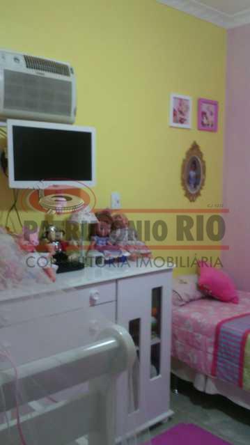 IMG-20160908-WA0022 - Casa 3 quartos à venda Vista Alegre, Rio de Janeiro - R$ 750.000 - PACA30202 - 25