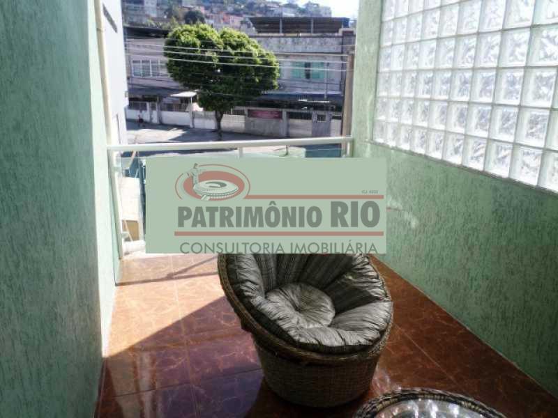 2277_G1472570819 - Casa 2 quartos à venda Vista Alegre, Rio de Janeiro - R$ 450.000 - PACA20259 - 3