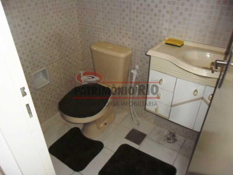 SAM_6526 - Apartamento À VENDA, Tomás Coelho, Rio de Janeiro, RJ - PAAP21048 - 15