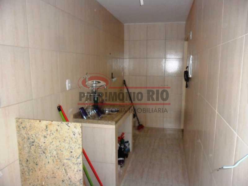 SAM_6531 - Apartamento À VENDA, Tomás Coelho, Rio de Janeiro, RJ - PAAP21048 - 4