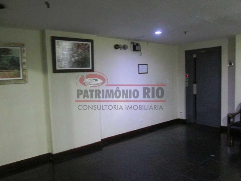 IMG_0955 - Apartamento Vaz Lobo, Rio de Janeiro, RJ À Venda, 2 Quartos, 60m² - PAAP21051 - 15