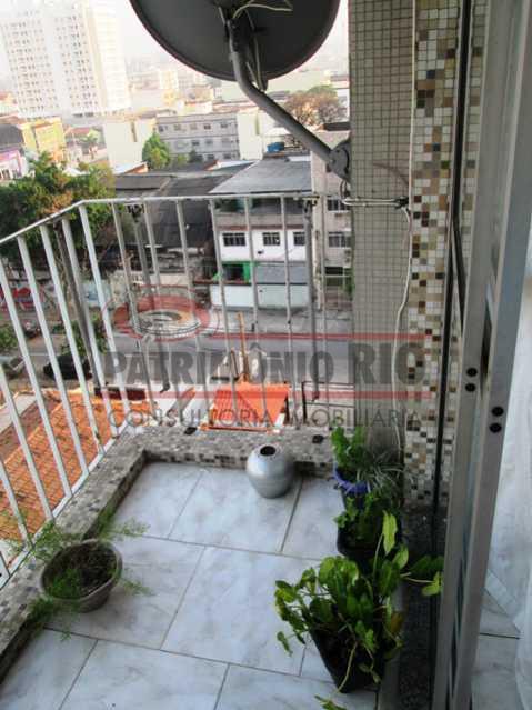 IMG_0507 - Apartamento Vaz Lobo, Rio de Janeiro, RJ À Venda, 2 Quartos, 60m² - PAAP21051 - 3