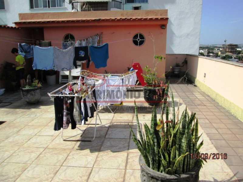 03 - Cobertura 4 quartos à venda Penha, Rio de Janeiro - R$ 400.000 - PACO40007 - 18