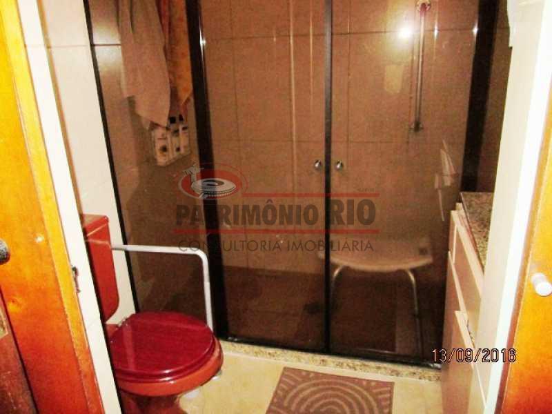 12 - Cobertura 4 quartos à venda Penha, Rio de Janeiro - R$ 400.000 - PACO40007 - 10