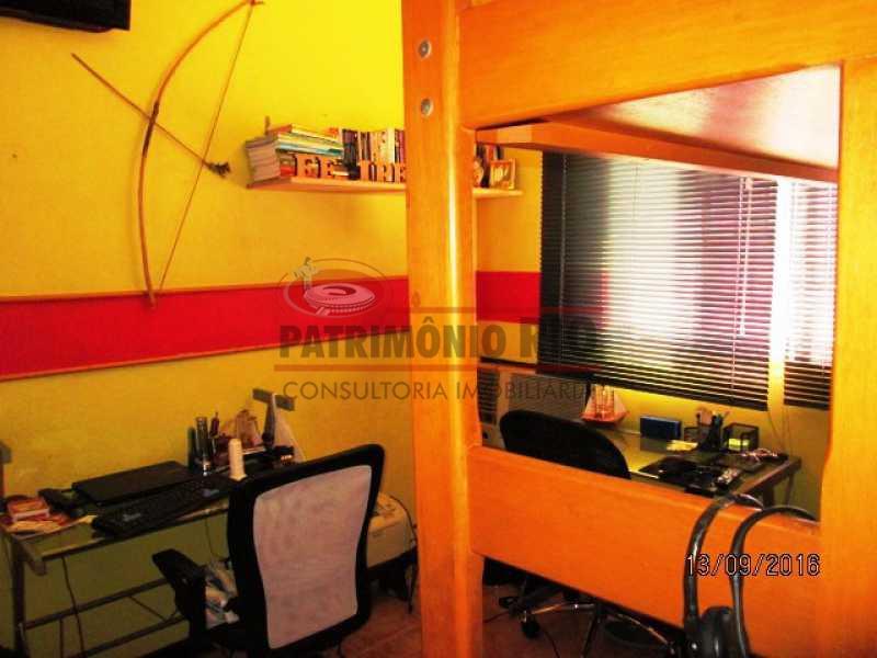 14 - Cobertura 4 quartos à venda Penha, Rio de Janeiro - R$ 400.000 - PACO40007 - 14