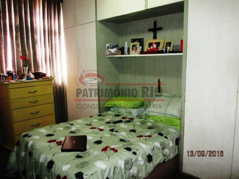 15 - Cobertura 4 quartos à venda Penha, Rio de Janeiro - R$ 400.000 - PACO40007 - 13