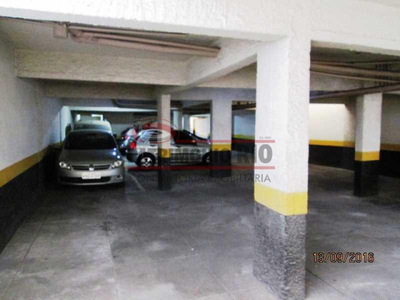 22 - Cobertura 4 quartos à venda Penha, Rio de Janeiro - R$ 400.000 - PACO40007 - 23