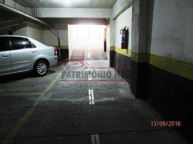 24 - Cobertura 4 quartos à venda Penha, Rio de Janeiro - R$ 400.000 - PACO40007 - 25